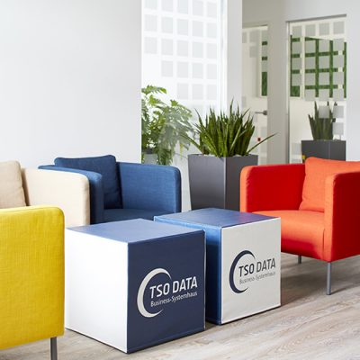 Office TSO-DATA Nürnberg