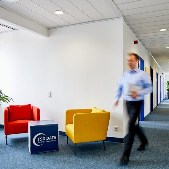 Office TSO-DATA Leipzig