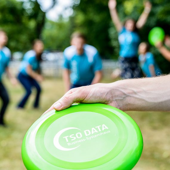 Sportevents TSO-DATA Nürnberg