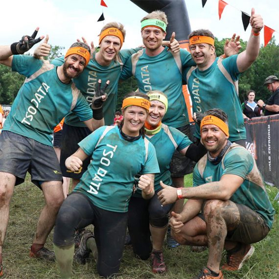 Tough Mudder TSO-DATA Osnabrück