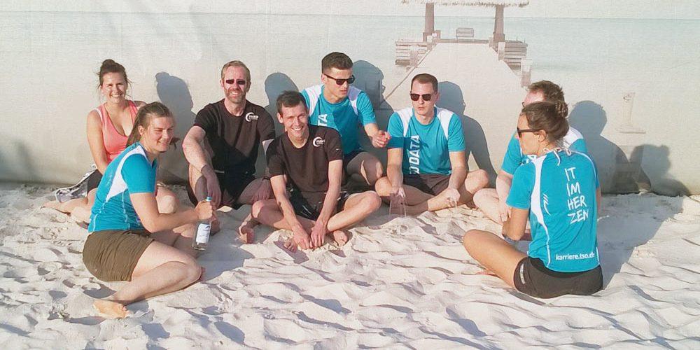 TSO Nürnberg Beachvolleyball